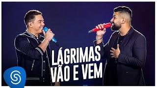 Wesley Safadão - Lágrimas Vão e Vem (Part. Dilsinho) [Garota VIP Rio de Janeiro Deluxe)