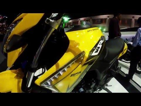 GPX RACING CR5 200cc