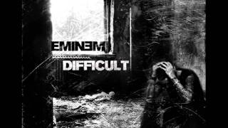 Eminem   Can't Back Down  ( New Song 2011 ).wmv