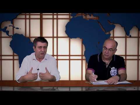 Συνέντευξη Τάσου Σιδηρόπουλου, πρώην βουλευτή ΠΑΣΟΚ Ημαθίας