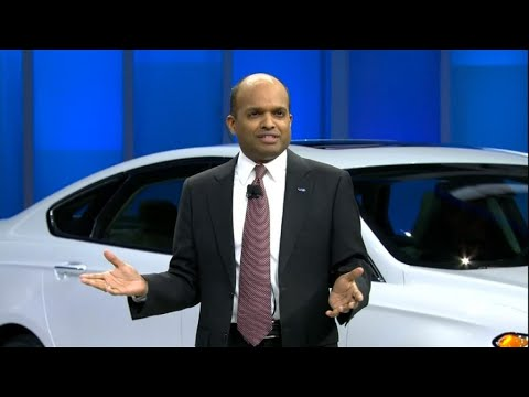 Ford executive ousted over misconduct