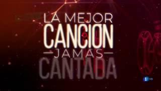 Camilo Sesto - *Vivir Así Es Morir De Amor* Nominada A *Mejor Canción Jamás Cantada* De Los 70s