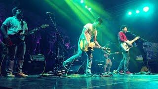 Malaya Ka Na - Armchairs @ Liberation Day Concert 2015 /w JIREH LIM, ABRA & SPONGECOLA