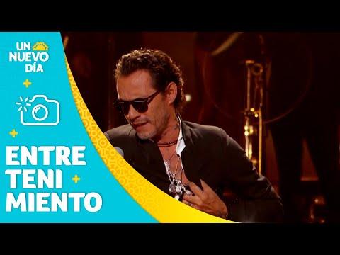 Lo mejor del show de los Latin American Music Awards 2019 | Un Nuevo Día | Telemundo