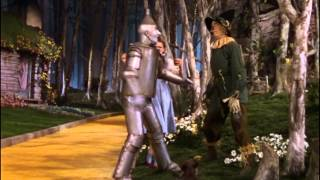 The Wizard of Oz (1939) If I only had a heart