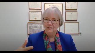 Episode 6 - Dr. Linda Isaacs