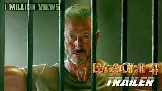 Baaghi 4 Official Trailer | Tiger shroff | jacqueline fernandez | sabbir khan | sajid nadiadwala |