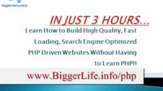 How to learn php programming- learning php programming