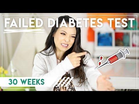 Reinigen mit Diabetes