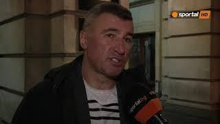 Емил Кременлиев: Това е равенство, от което и двата отбора губим