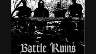 Battle Ruins - Blood Eagle