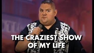 The Craziest Show Of My Life   Gabriel Iglesias