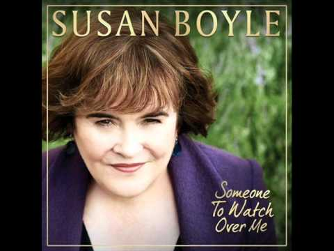 Susan Boyle - Mad world