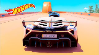 Forza Horizon 3 - Lamborghini Veneno Hot Wheels Goliath Race