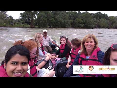 Personal Development Program - Discover India
