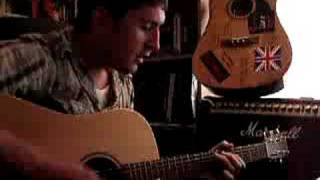 Canadee-i-o Nic Jones Version (by Joe Lawson)