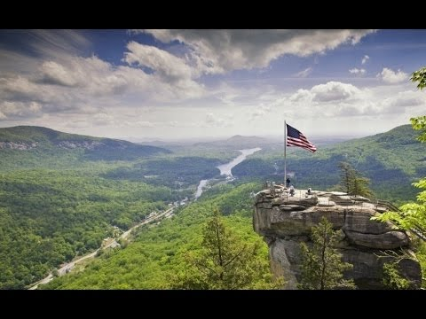 Video 10 Best Places to Visit in North Carolina