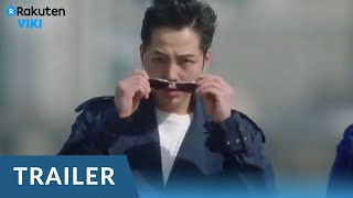 SWITCH - OFFICIAL TRAILER [Eng Sub] | Jang Geun Suk, Han Ye Ri, Jung Woong In, Choi Jae Won