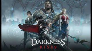 Darkness Rises _ Capítulo 1 / Android en español / Unreal Engine 4