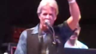 Bobby Martin - Whipping Post (Frank Zappa) Central Scrutinizer