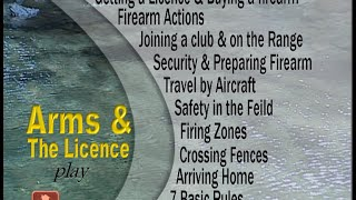 New Zealand Firearms Licence, Your 2021 definitive guide to getting your New Zealand Firearms Licence.