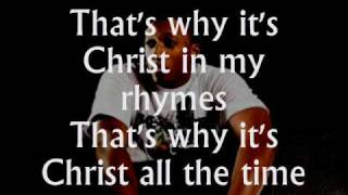 Lecrae (Rap-a-long Lyrics) Don't Waste Your Life Ft. Dwayne Tryumf & Cam