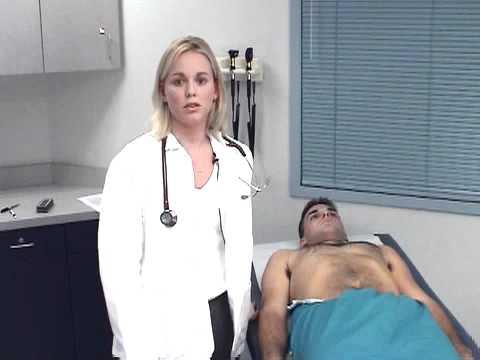Ból w mięśniach Który lekarz iść