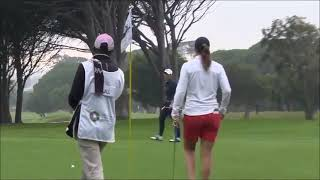 Investec South African Women's Open    -       Lucrezia Only