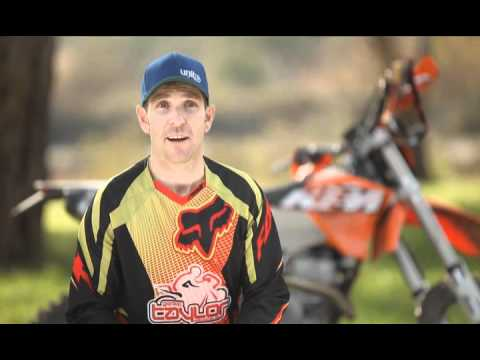 MXTV Bike Review - 2011 KTM 250 EXC-F