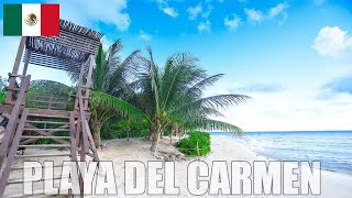 Playa Del Carmen carrément mieux que Cancun.
