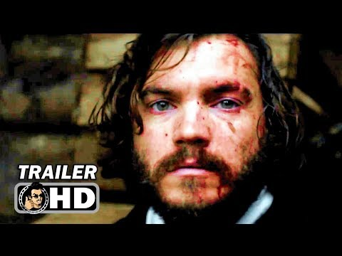 NEVER GROW OLD Trailer (2019) Emile Hirsch Western Movie HD