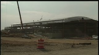 Covelli Centre celebrates 10-year anniversary in Youngstown