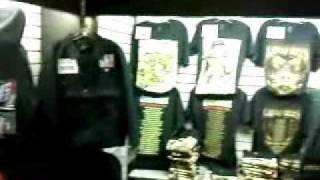 Guns n Roses t-shirts