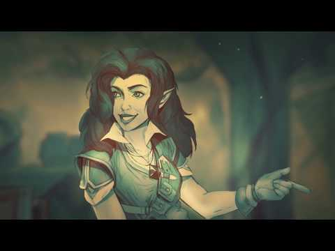 Pathfinder: Kingmaker - Meet the Cast of Characters