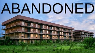 Abandoned - Disneys Legendary Years Resort
