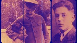 Иосиф Сталин - Тайна старшего сына Якова Джугашвили