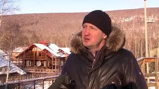 станет крупнейшим горнолыжным курортом Дальнего Востока