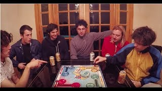 Bored Games with Wallows - Episode 4: HUNNY