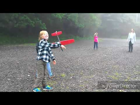 lidl-foam-glider-review-fun-lidl-fun-lidluk