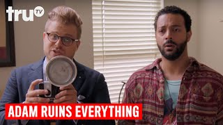 Adam Ruins Everything - Why Your Airbnb May Be ILLEGAL