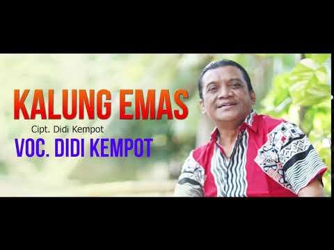 Didi Kempot Kalung Emas Official