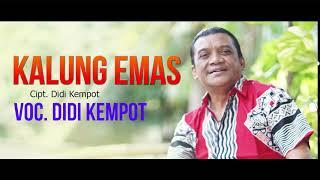 Didi Kempot   Kalung Emas [OFFICIAL]