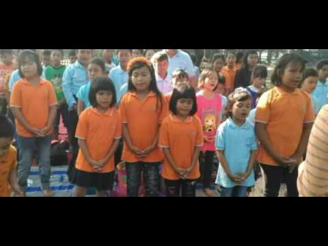 SBDC JABODETABEK - GEREJA PENTAKOSTA DI INDONESIA IMMANUEL JAKARTA UTARA