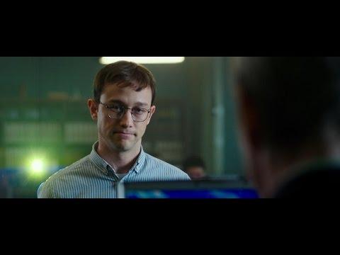 'Snowden' aces CIA test in exclusive film clip