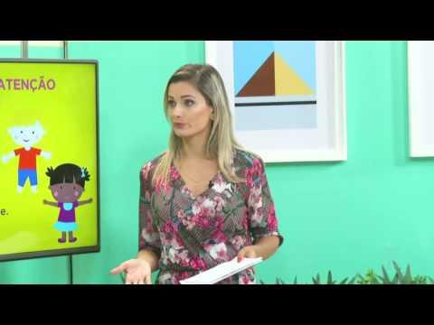 VIVER BEM - Transtornos infantis 1 - Gente de Opinião