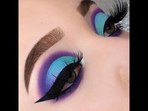 OS MELHORES TUTORIAIS DAS GRINGAS #6 / tutoriais makeup 2020