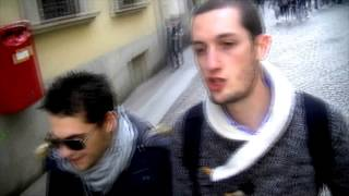 preview picture of video 'Vlog a Novara - Mobe tra la gente'