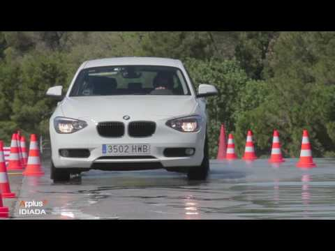 Driving training courses - YouTube
