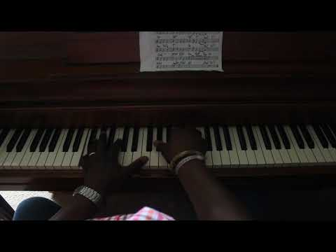 AYE AYE AYE Traditional african Gospel - Agya mebo mmrane  , Kay benyarko