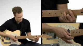 Major 7th Guitar Chords - Guitar Lesson